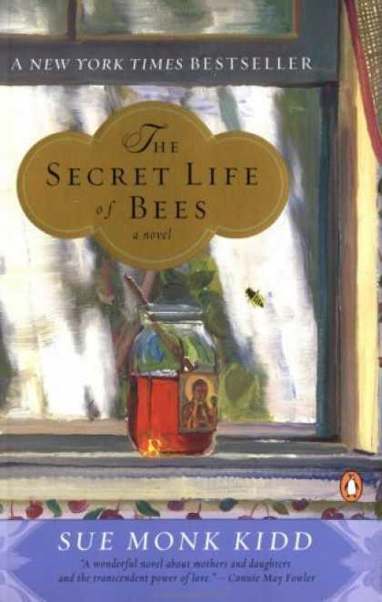 Bestsellers (2006) - The Secret Life of Bees by Sue Monk Kidd