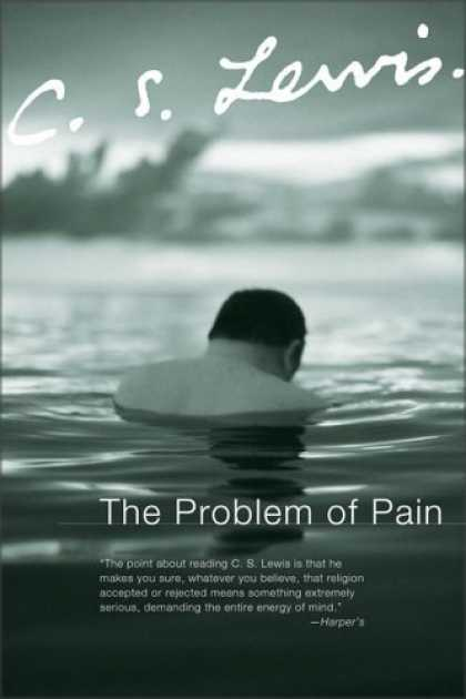Bestsellers (2006) - The Problem of Pain by C. S. Lewis