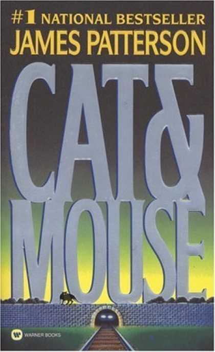 Bestsellers (2006) - Cat & Mouse (Alex Cross Novels) by James Patterson