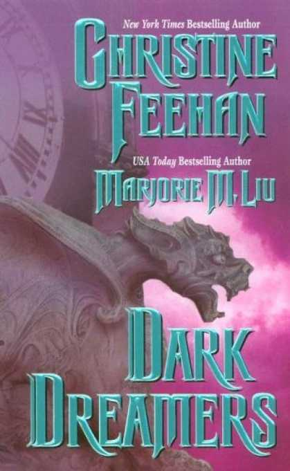 Bestsellers (2006) - Dark Dreamers: Dark Dream / a Dream of Stone & Shadow by Christine Feehan