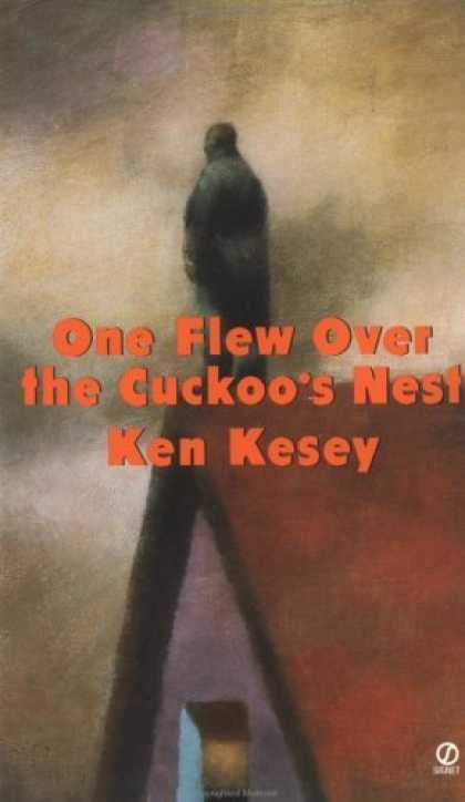 Bestsellers (2006) - One Flew Over the Cuckoo's Nest by Ken Kesey