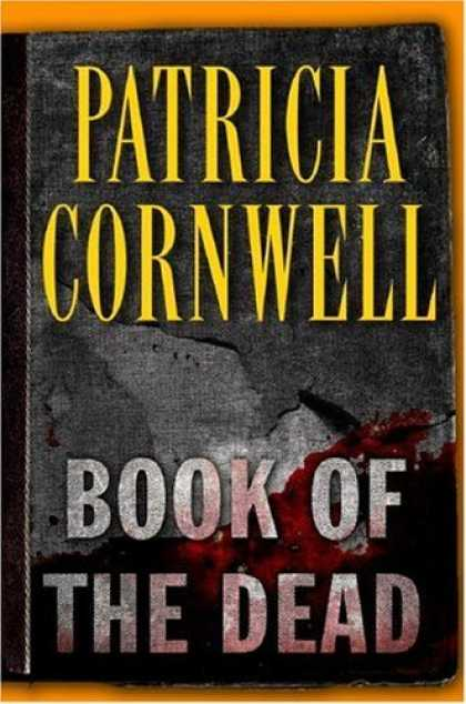 Bestsellers (2006) - Book of the Dead by Patricia Cornwell