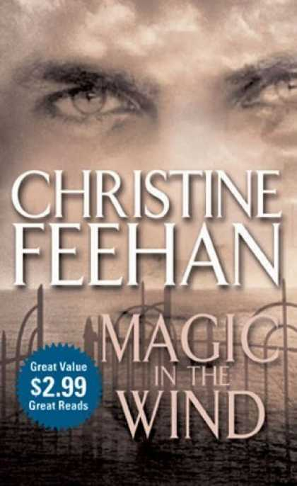 Bestsellers (2006) - Magic in the Wind by Christine Feehan