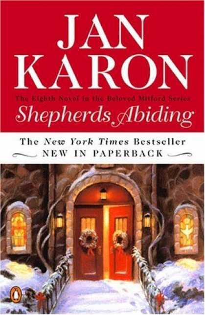 Bestsellers (2006) - Shepherds Abiding (The Mitford Years) by Jan Karon