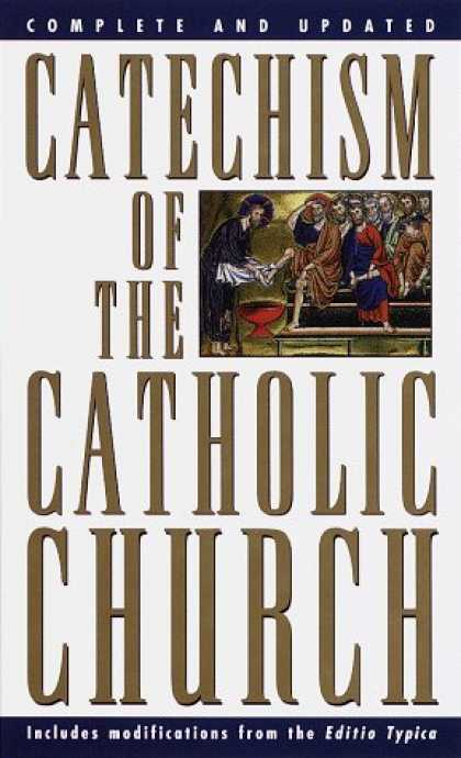 Bestsellers (2006) - Catechism of the Catholic Church by U.S. Catholic Church