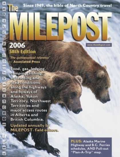 Bestsellers (2006) - The Milepost 2006 (Milepost) by