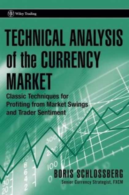 Bestsellers (2006) - Technical Analysis of the Currency Market: Classic Techniques for Profiting from