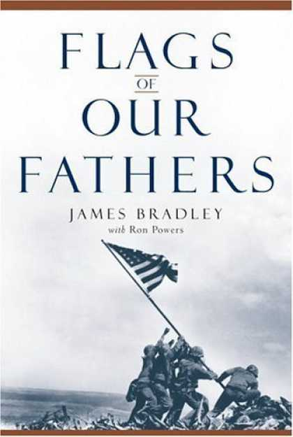 Bestsellers (2006) - Flags of Our Fathers by James Bradley