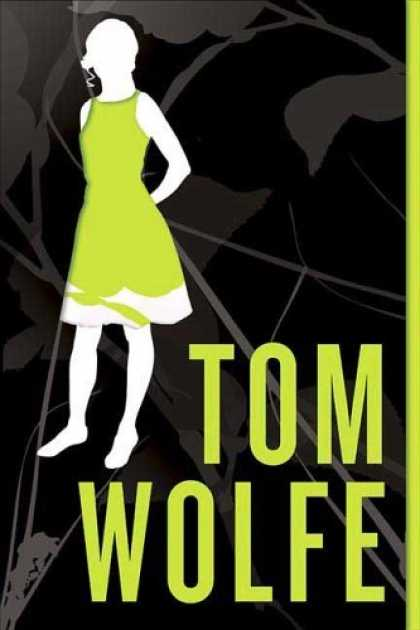 Bestsellers (2006) - I Am Charlotte Simmons by Tom Wolfe