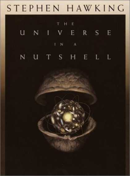 Bestsellers (2006) - The Universe in a Nutshell by Stephen William Hawking