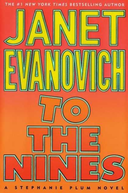 Bestsellers (2006) - To the Nines: A Stephanie Plum Novel by Janet Evanovich