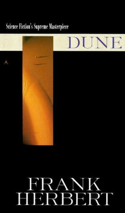 Bestsellers (2006) - Dune (Dune Chronicles, Book 1) by Frank Herbert