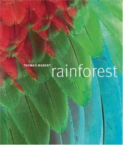 Bestsellers (2006) - Rainforest by Thomas Marent