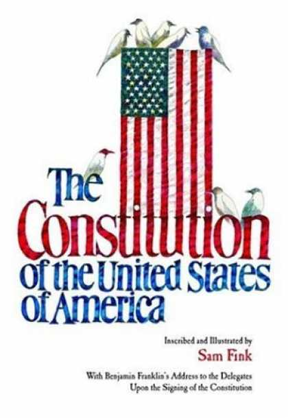 Bestsellers (2006) - The Constitution of the United States of America by