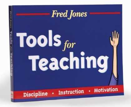 Bestsellers (2006) - Fred Jones Tools for Teaching by Fredric H. Jones