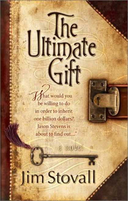 Bestsellers (2006) - The Ultimate Gift by Jim Stovall