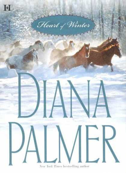 Bestsellers (2006) - Heart Of Winter: Woman HaterIf Winter Comes by Diana Palmer