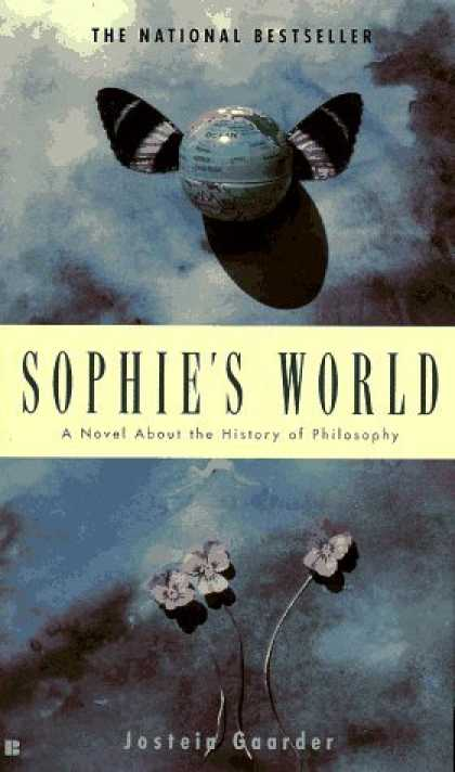 Bestsellers (2006) - Sophie's World: A Novel about the History of Philosophy by Jostein Gaarder