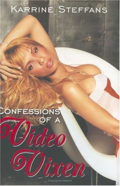 Bestsellers (2006) - Confessions of a Video Vixen by Karrine Steffans
