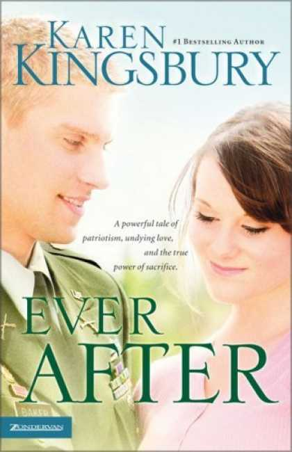Bestsellers (2006) - Ever After by Karen Kingsbury