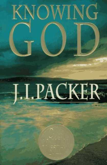 Bestsellers (2006) - Knowing God by J. I. Packer
