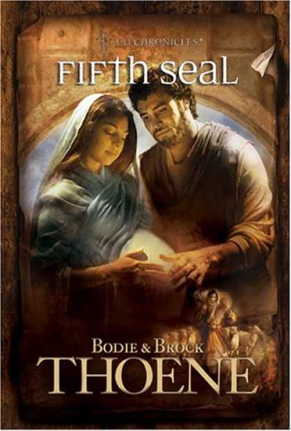 Bestsellers (2006) - Fifth Seal (A. D. Chronicles) by Bodie Thoene