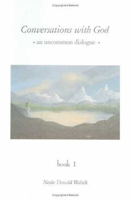 Bestsellers (2006) - Conversations with God : An Uncommon Dialogue (Book 1) by Neale Donald Walsch