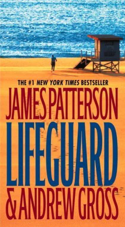 Bestsellers (2006) - Lifeguard by James Patterson