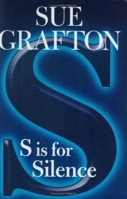 Bestsellers (2006) - S is for Silence (Kinsey Millhone Mysteries) by Sue Grafton