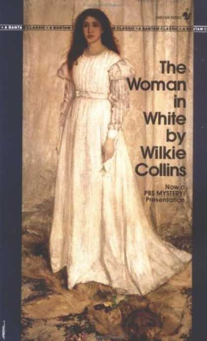 Bestsellers (2006) - The Woman in White (Classics) by Wilkie Collins