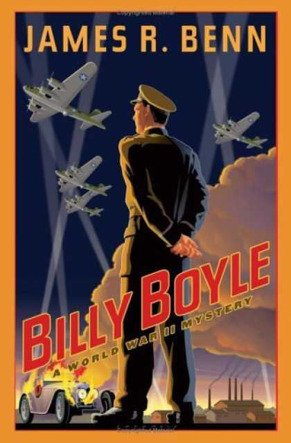 Bestsellers (2006) - Billy Boyle: A World War II Mystery by James R. Benn