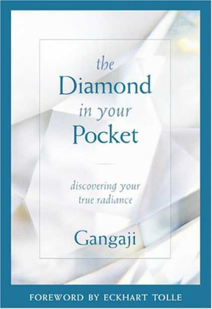 Bestsellers (2006) - The Diamond in Your Pocket by Gangaji