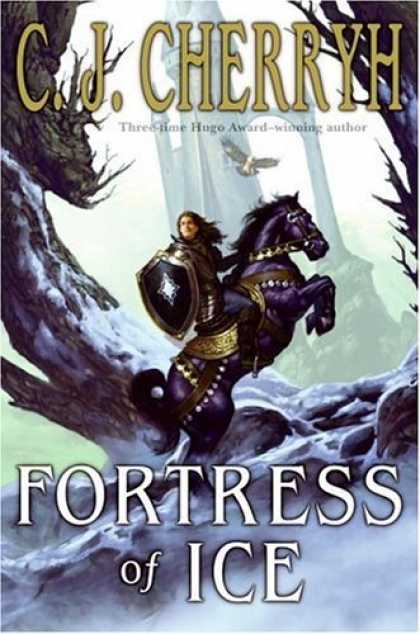 Bestsellers (2006) - Fortress of Ice by C. J. Cherryh