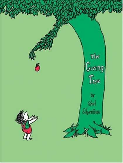 Bestsellers (2006) - The Giving Tree by
