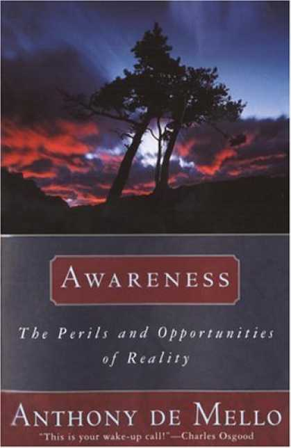 Bestsellers (2006) - Awareness by Anthony De Mello