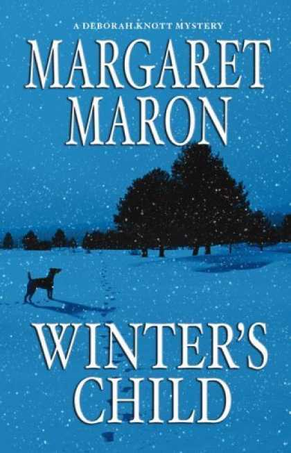 Bestsellers (2006) - Winter's Child by Margaret Maron