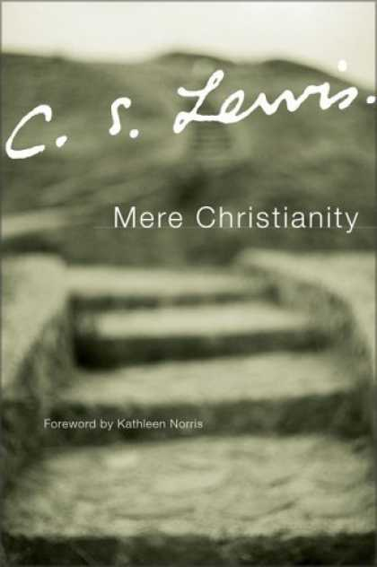 Bestsellers (2006) - Mere Christianity by C. S. Lewis