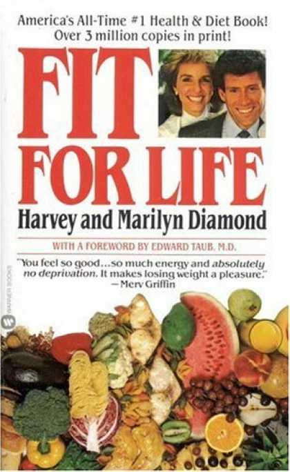 Bestsellers (2006) - Fit for Life by Harvey Diamond