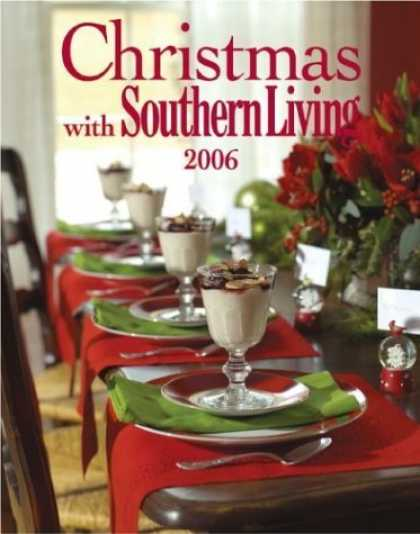Bestsellers (2006) - Christmas With Southern Living 2006 (Christmas With Southern Living) by