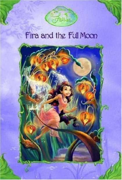 Bestsellers (2006) - Fira and the Full Moon (Stepping Stone Book) by Gail Herman