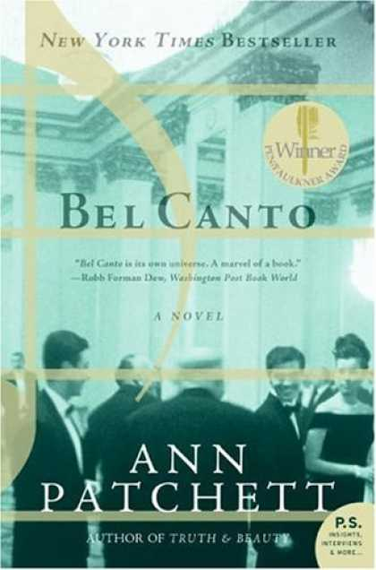 Bestsellers (2006) - Bel Canto (P.S.) by Ann Patchett