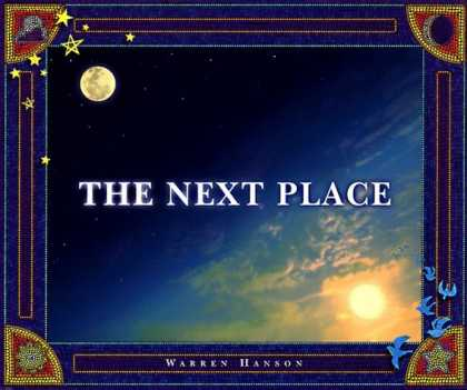 Bestsellers (2006) - The Next Place by Warren Hanson