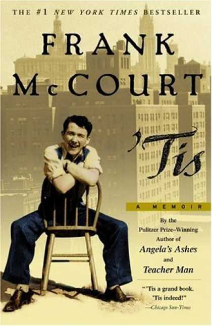 tis frank mccourt poor analysis Angela's ashes a memoir of a childhood by frank mccourt this book is dedicated to my brothers, malachy,  wee lad your poor father was dropped on his head.