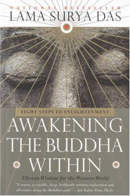 Bestsellers (2006) - Awakening the Buddha Within : Tibetan Wisdom for the Western World by Lama Surya