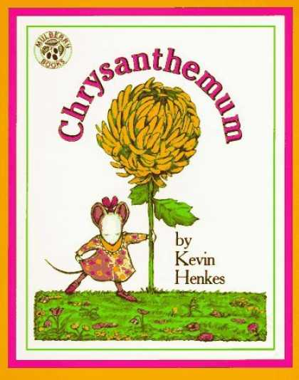 Bestsellers (2006) - Chrysanthemum by