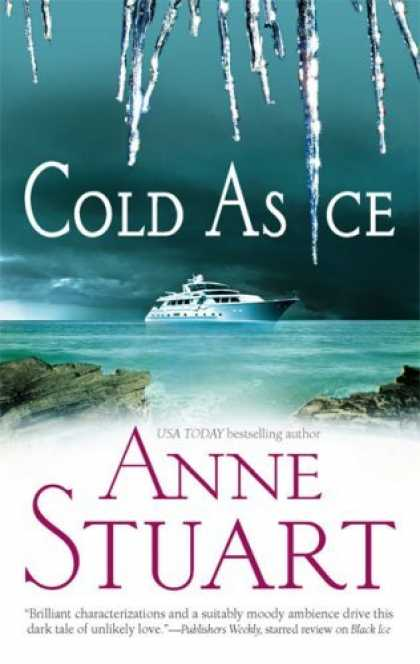 Bestsellers (2006) - Cold As Ice by Anne Stuart