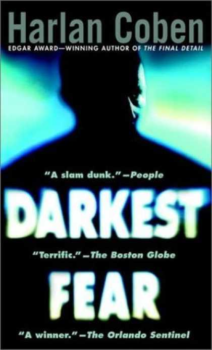 Bestsellers (2006) - Darkest Fear by Harlan Coben
