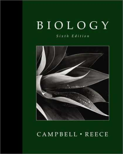 Bestsellers (2006) - Biology, Sixth Edition by Neil A. Campbell