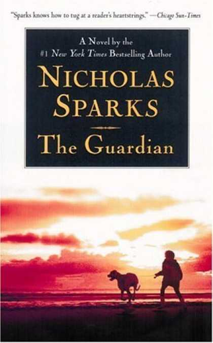 Bestsellers (2006) - The Guardian by Nicholas Sparks