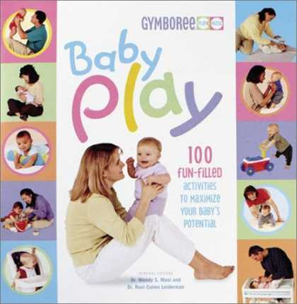 Bestsellers (2006) - Baby Play (Gymboree) by Wendy S Masi